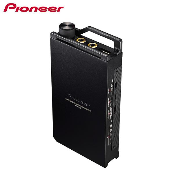 Pioneer(パイオニア) / TACTICAL ARMORED (XPA-700)  - ポータブルヘッドホンアンプ -
