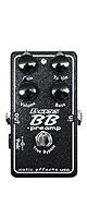 Xotic(エキゾチック) / Bass BB Preamp -ブースター- 《ベースエフェクター》 1大特典セット