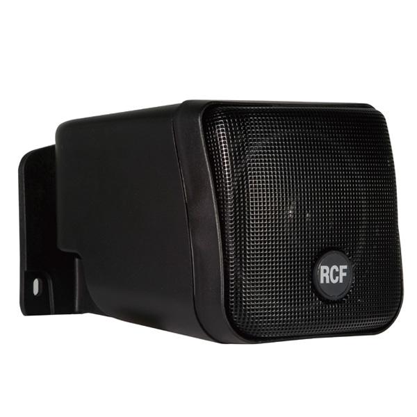 RCF(アールシーエフ) / MQ30P - コンパクトスピーカー- 【Black】