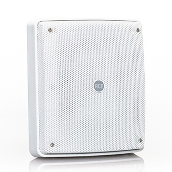 RCF(アールシーエフ) /  MQ80P - インドア / アウトドアスピーカー - 【White】