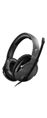 ROCCAT / Khan PRO (Gray) - ハイレゾ対応ゲーミングヘッドセット -