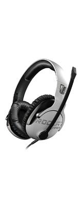 ROCCAT / Khan PRO (White) - ハイレゾ対応ゲーミングヘッドセット -