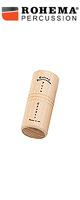 ROHEMA(ロヘマ) / 61621 [wooden Twin Shaker medium pitch]  - シェーカー -