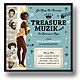 Red From Rising Sun / Treasure Muzik Volume 4 [MIX CD]