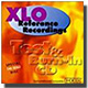 XLO/Reference Test & Burn In 【エージングCD】 [Gold CD]