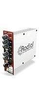 Radial(ラジアル) / Q4 500 (RD0162) -セミパラメトリック・イコライザー-