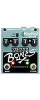 Radial(ラジアル) / Bones Vienna Chorus RD7120 -2chアナログコーラス- 《ギターエフェクター》 ■限定セット内容■→ 【・高級パッチケーブル 】