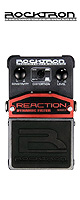 Rocktron(ロックトロン) / Reaction Dynamic Filter -ダイナミック・フィルター- 《ギターエフェクター/ベースエフェクター》