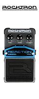 Rocktron(ロックトロン) / Reaction Chorus -コーラス- 《ギターエフェクター》