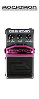 Rocktron(ロックトロン) / Reaction Octarver -オクターバー- 《ギターエフェクター》