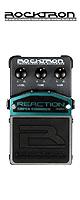 Rocktron(ロックトロン) / Reaction Super Charger -オーバードライブ- 《ギターエフェクター》 ■限定セット内容■ 【・パッチケーブル(KLL15) 】