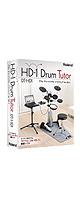 Roland(ローランド) / DT-HD1 - 電子ドラムHD-1用チューター・ソフト -