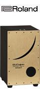 【展示品処分】Roland(ローランド) / EC-10 Electronic Layered Cajon 【電子カホン】『セール』『パーカッション』『カホン』『ドラム』