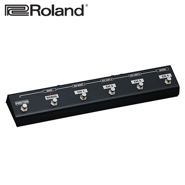 Roland(ローランド) / GA-FC - GA Foot Controller - Roland / BOSS アンプ対応 フット・コントローラー ー【2020年次回2月下旬予定】