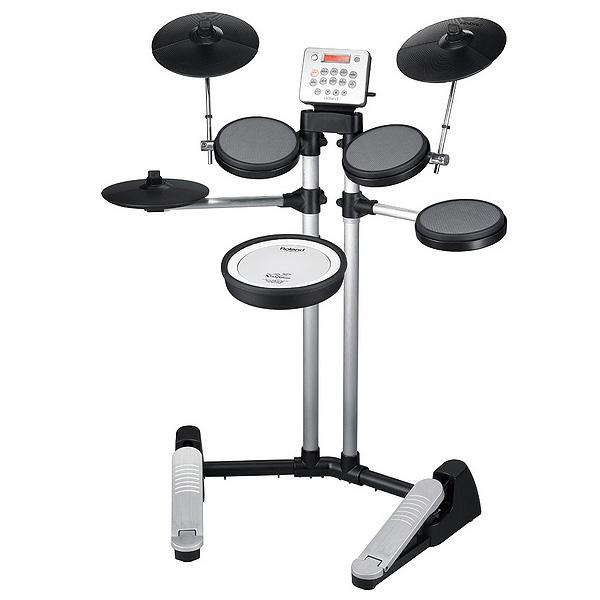 【基本セット】 Roland(ローランド) / HD-3 電子ドラム