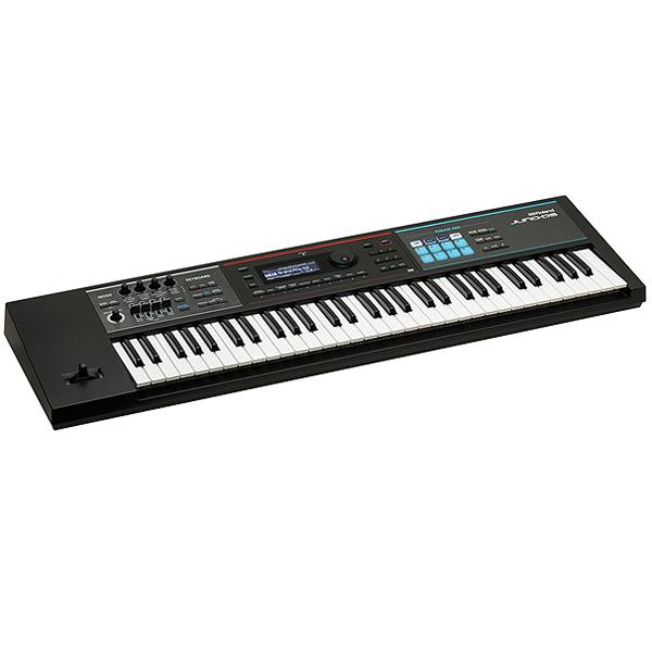 【10倍ポイント】Roland(ローランド) / JUNO-DS61 - 61鍵 シンセサイザー -
