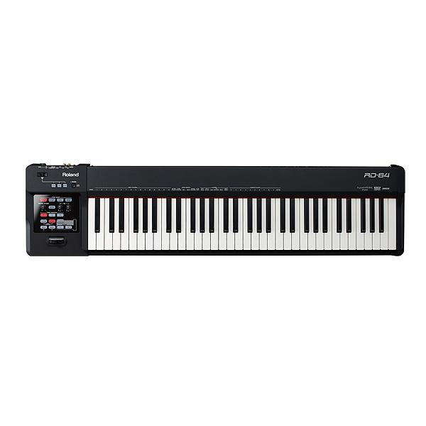Roland(ローランド) / RD-64 - ステージピアノ -