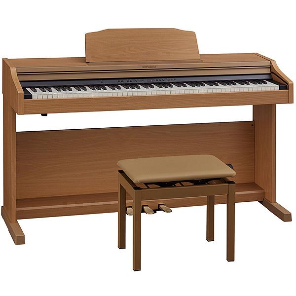 Roland(ローランド) / RP501R-NBS Digital Piano ナチュラルビーチ調仕上げ - デジタルピアノ -