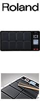 Roland(ローランド) / OCTAPAD SPD-30-BK - 電子ドラム サンプリングパッド - 1大特典セット