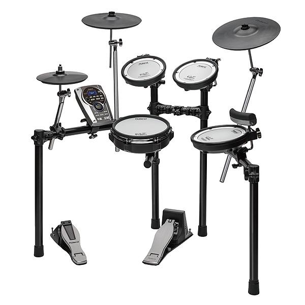 【基本セット】 Roland(ローランド) / TD-15KL-S 電子ドラム