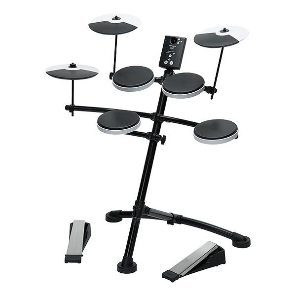 【限定1台】Roland(ローランド) / TD-1K  電子ドラム 【Rolandキャッシュバック3,000円対象】の商品レビュー評価はこちら
