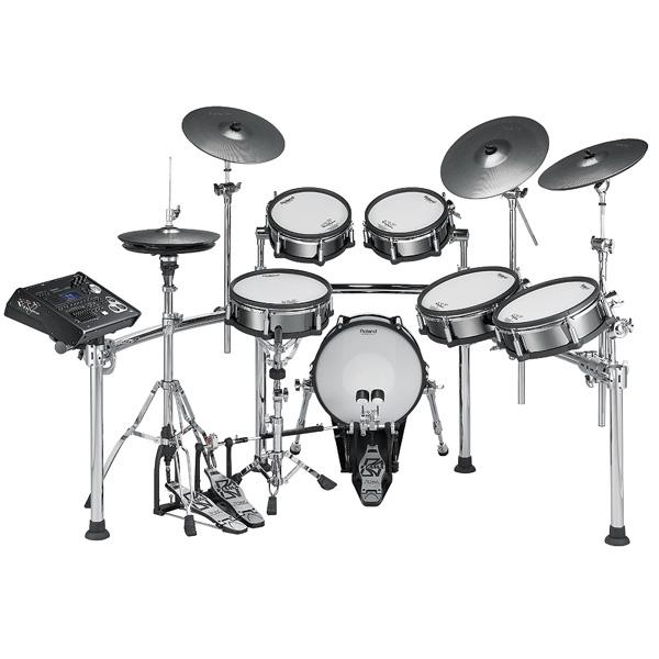 【基本セット】 Roland(ローランド) / TD-30KV-S 電子ドラム