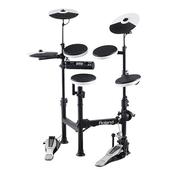 【基本セット】 Roland(ローランド) / TD-4KP-S 電子ドラム