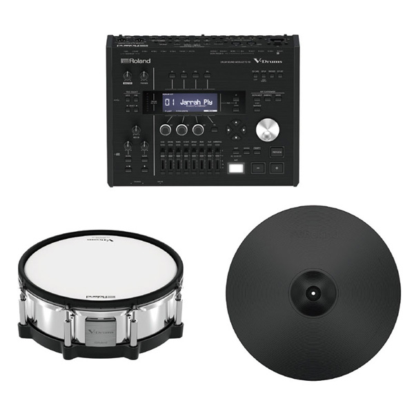 Roland(ローランド) / TD-50DP 【TD-50 Digital Pad Package(デジタル パッド パッケージ)】 【V-Drum用アクセサリー】