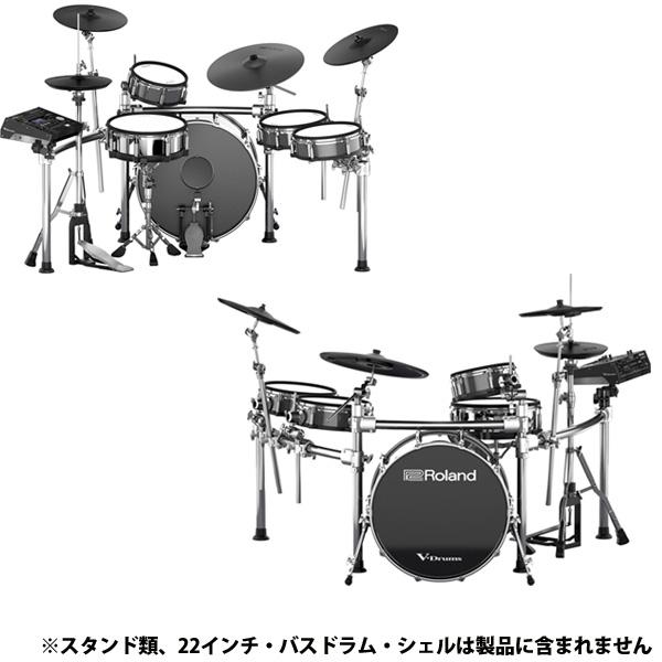 Roland(ローランド) / TD-50KV with KD-A22 V-Drums Vドラム 電子ドラム