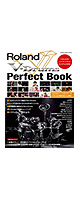 Roland V-Drums Perfect Book [Book + DVD-ROM]