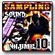 One shot sampling source / VOL.10(CD-R)