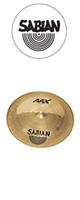SABIAN(セイビアン) / AAX Chinese 18インチ -Thin- 【AAX-20C】 ■限定セット内容■→ 【・シンバルワッシャー 】