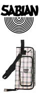 SABIAN(セイビアン) / Quick Stick Bag -Plaid- 【SAB-QS1PD】 スティックバッグ