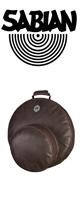 SABIAN(セイビアン) / FAST Cymbal-Vintage Brown- 【SAB-F22VBWN】 - シンバルバッグ -