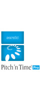 SERATO(セラート) / Pitch 'n Time Pro 3.0 - タイムストレッチ / ピッチシフト プラグイン -ライセンス販売
