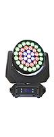SILVER STAR(シルバースター) / MX CYAN-12000XE  - ズーム機能付きLEDウォッシュライト -