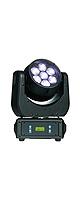 SILVER STAR(シルバースター) / MX CYAN-2000XE  - ズーム機能搭載LEDウォッシュライト -
