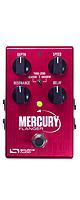 SOURCE AUDIO(ソースオーディオ) / One Series Mercury Flanger - フランジャー - 《ギターエフェクター》 ■限定セット内容■→ 【・Fender ピック ・パッチケーブル(KLL15) 】