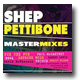 V.A. / Shpe Pettibone Master Mixes [CD]