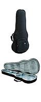 STENTOR(ステンター) / SEC-100 - エレキギター用セミハードケース -