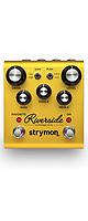 STRYMON(ストライモン) / Riverside ディストーション 《ギターエフェクター》 1大特典セット