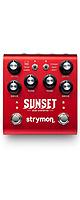 STRYMON(ストライモン) / SUNSET オーバードライブ 《ギターエフェクター》 1大特典セット