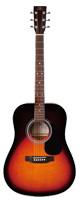 SX Guitars(エスエックス ギターズ) / アコースティクギター - MD-170 VS -