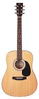 SX Guitars(エスエックス ギターズ) / アコースティックギター SD1-NA