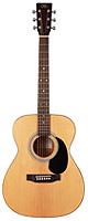 SX Guitars(エスエックス ギターズ) / アコースティックギター OM-170 NA