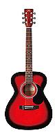 SX Guitars(エスエックス ギターズ) / アコースティックギター SD2-RDS