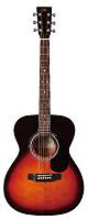 SX Guitars(エスエックス ギターズ) / アコースティックギター SD2-VS