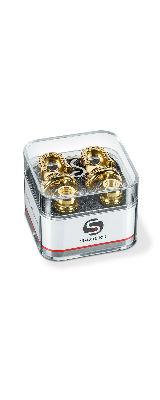 ■ご予約受付■ Schaller(シャーラー) / S-Locks Gold(ゴールド)- ストラップロックピン -
