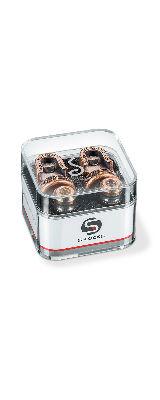 ■ご予約受付■ Schaller(シャーラー) / S-Locks Vintage Copper(ビンテージ・コッパー)- ストラップロックピン -