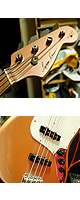 Seymour Duncan(セイモア・ダンカン) / JAZZ BASS Type DJ-90 - エレキベース ジャズベース -